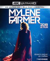玛莲·法莫 2019法国演唱会